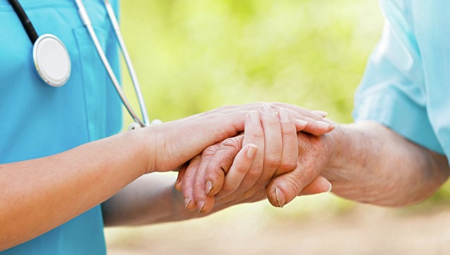 Nursing for the bedridden patients